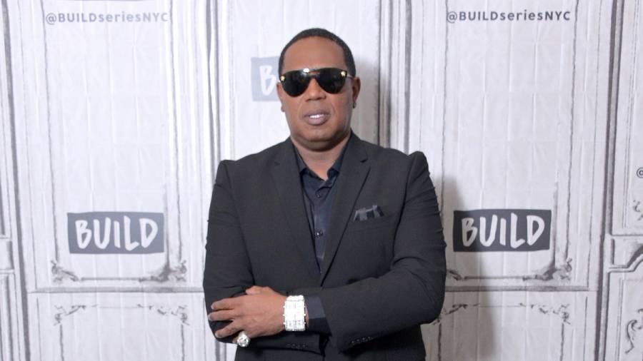 Master P To Receive 'I Am Hip Hop' Award At 2020 BET Hip Hop Awards