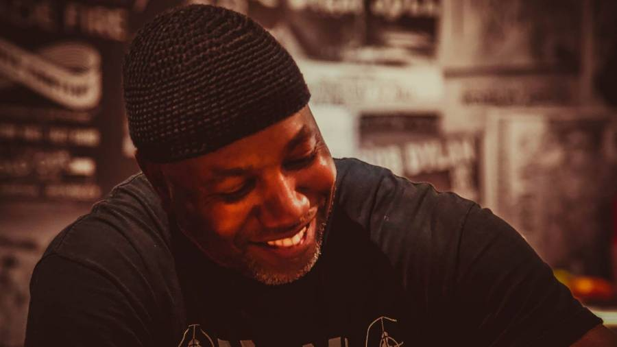 Chuck D Doesn't Just Rap With Anyone —Meet The MC Who Earned A Spot With Enemy Radio