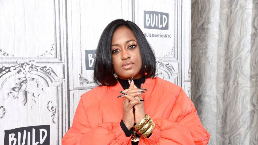 Rapsody, Ty Dolla $ign, D Smoke, Jorja Smith & More Star On Roc Nation's 'Reprise' Album