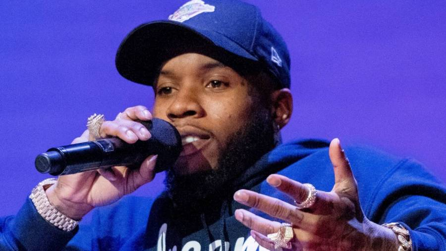 Tory Lanez Ordered To Stay Away From Megan Thee Stallion As Felony Assault Trial Heats Up