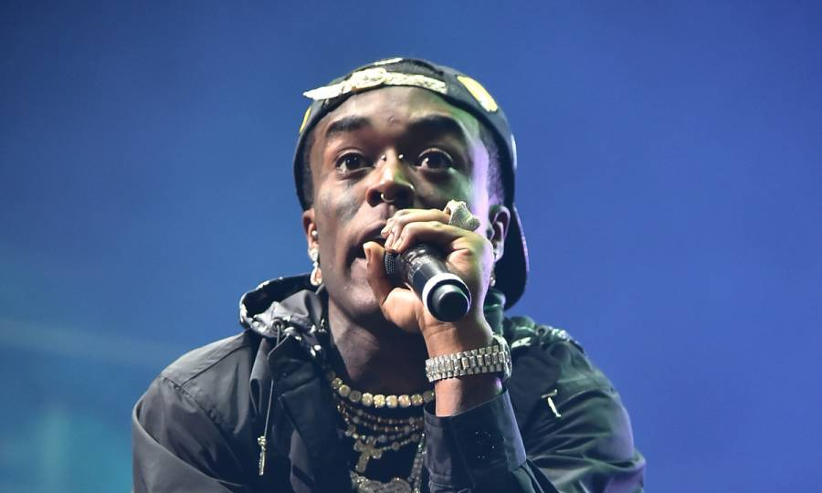 Lil Uzi Vert Emphatically Denies His $24M Forehead Diamond Is Off-Centered