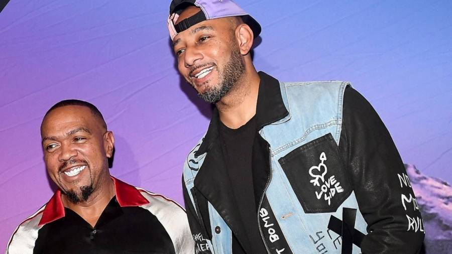 Swizz Beatz & Timbaland Announce Verzuz 'Season 2'