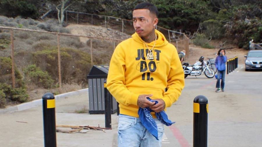 Rapper MBNel Reportedly Arrested In Asian Crip Gang Sweep 'Operation Criptonyte'