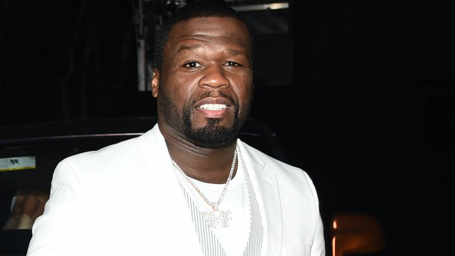 50 Cent Signs 3-Film Horror Movie Deal With 'Cabin Fever' Director