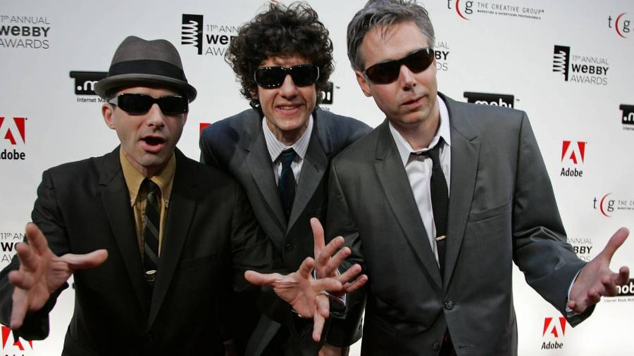 Beastie Boys License Their Music For Campaign Ad Against The Late MCA's Dying Wishes — But It's To Help Joe Biden