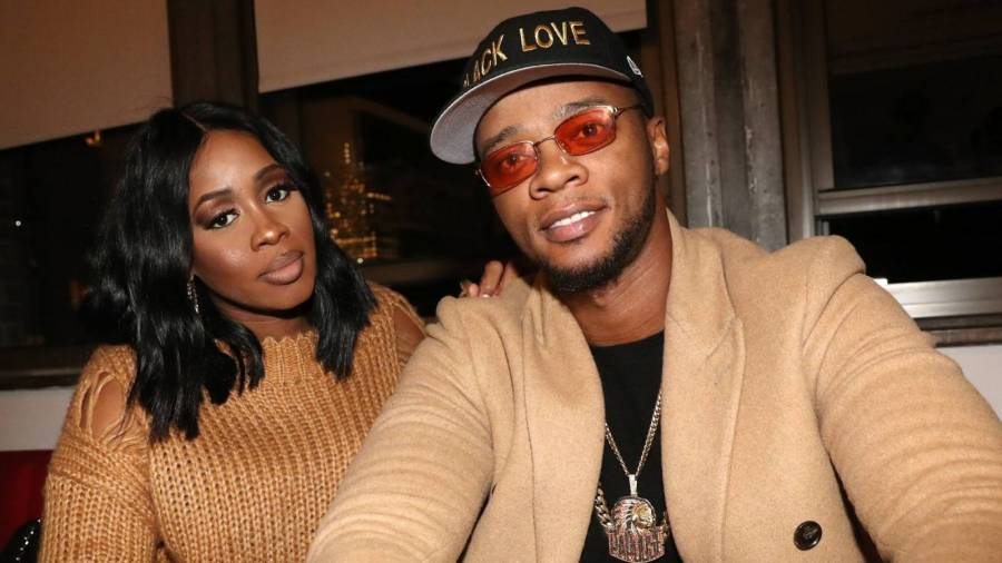 Papoose Reveals Wife Remy Ma Isn't Pregnant Months After Alluding She Was