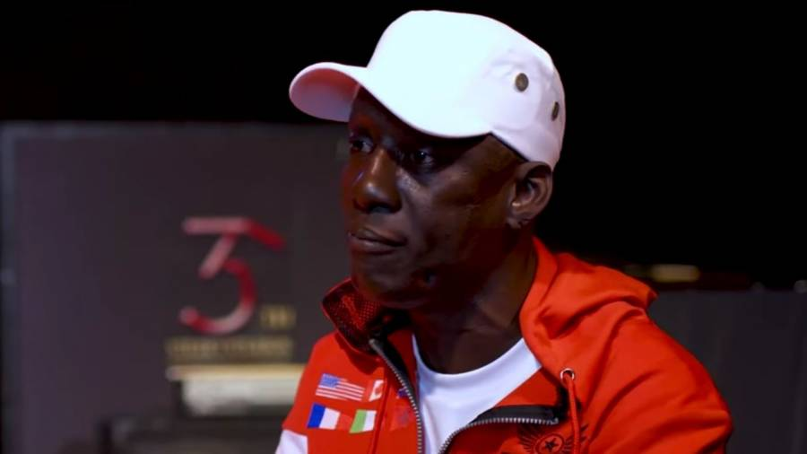 Crunchy Black Apologizes For Publicly Calling Dr. Dre's Estranged Wife 'A Bitch'
