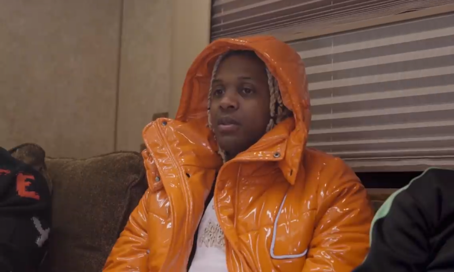 Lil Durk Thinks Juice Wrld Could've Become As Big As Kanye West