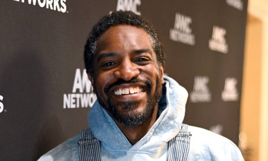 André 3000's Unreleased Verse From Nas & Kanye West's 'Cops Shot The Kid' Surfaces Online