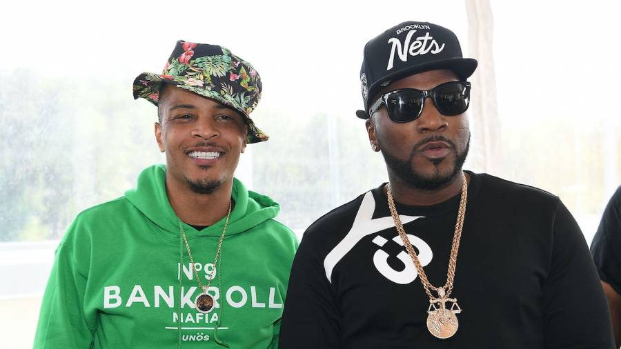 Battle Of Atlanta: T.I. & Jeezy To Kick Off Verzuz Season 2