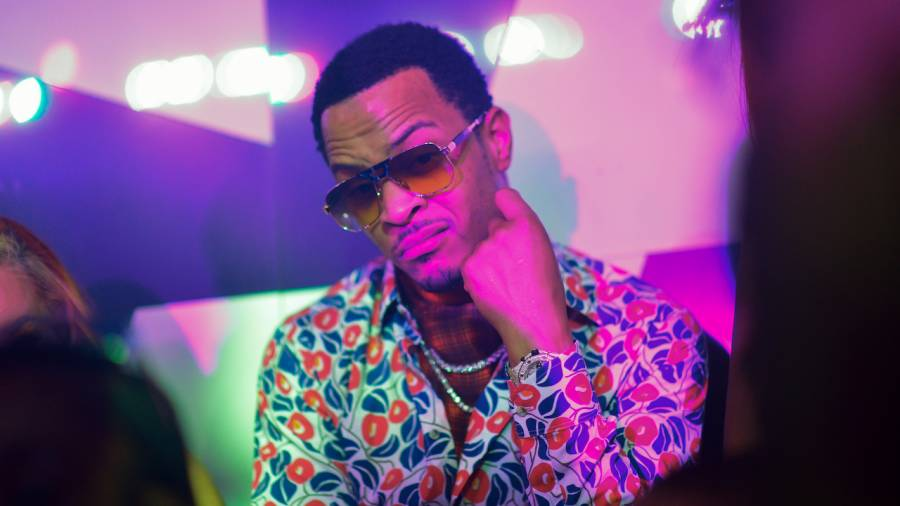 4 People Shot Outside T.I's Trap Museum
