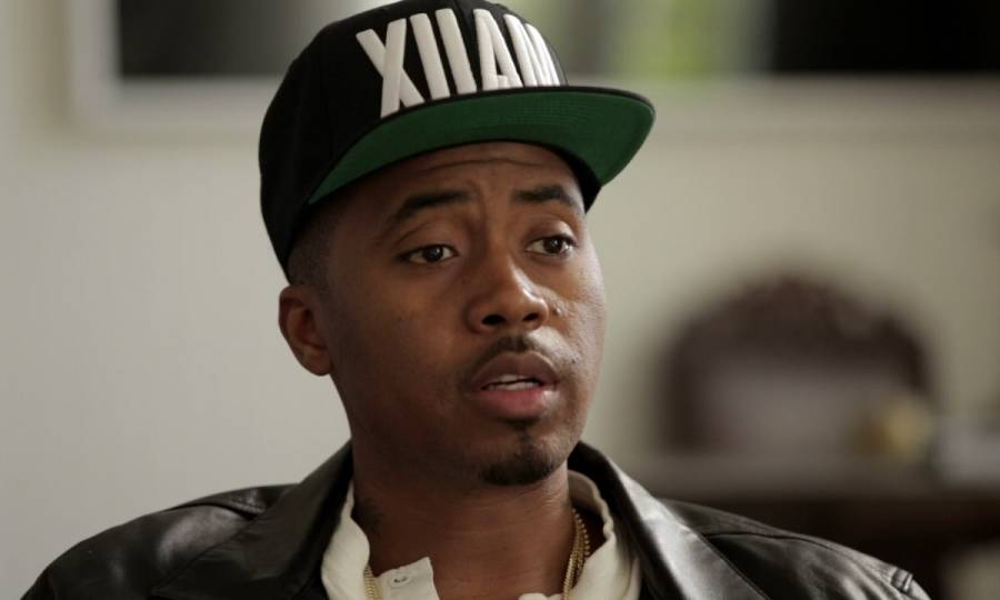 Nas To Executive Produce & Narrate BET's Weed Documentary 'SMOKE'