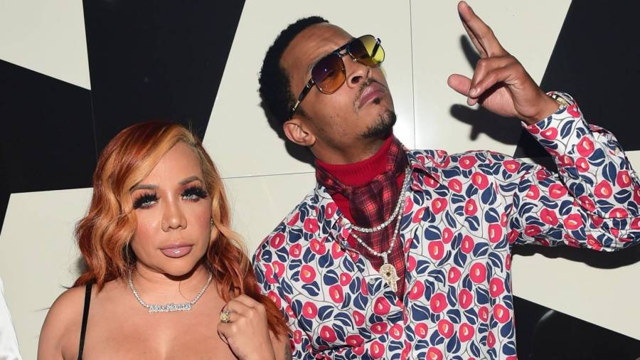 T.I. Doles Out Relationship Advice For Other Celebrity Couples In Public Spotlight