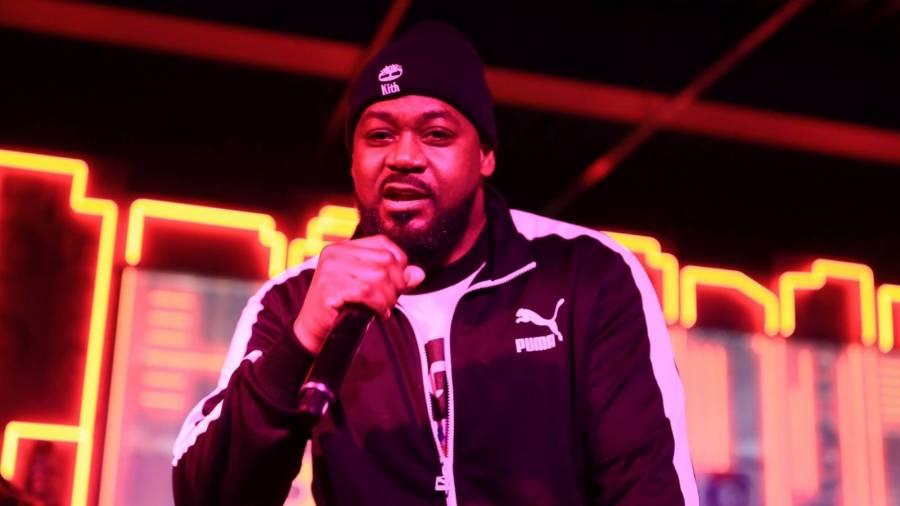 Wu-Tang Clan Legend Ghostface Killah Confirms 'Supreme Clientele 2' Album