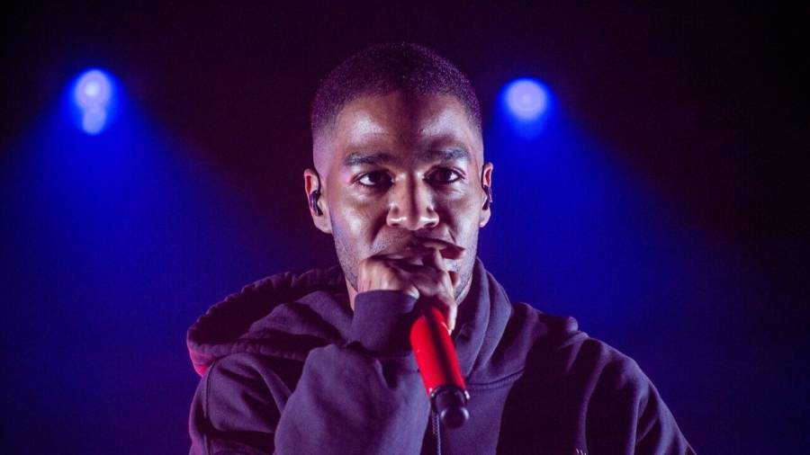 Kid Cudi Launching Live Music App To Even The Playing Field For Artists