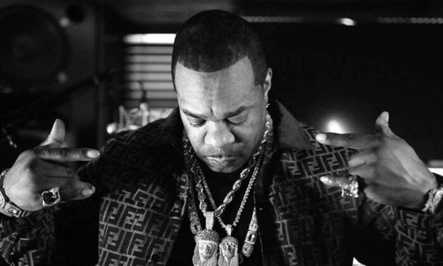 Busta Rhymes Admits His Unhealthy Lifestyle Nearly Killed Him