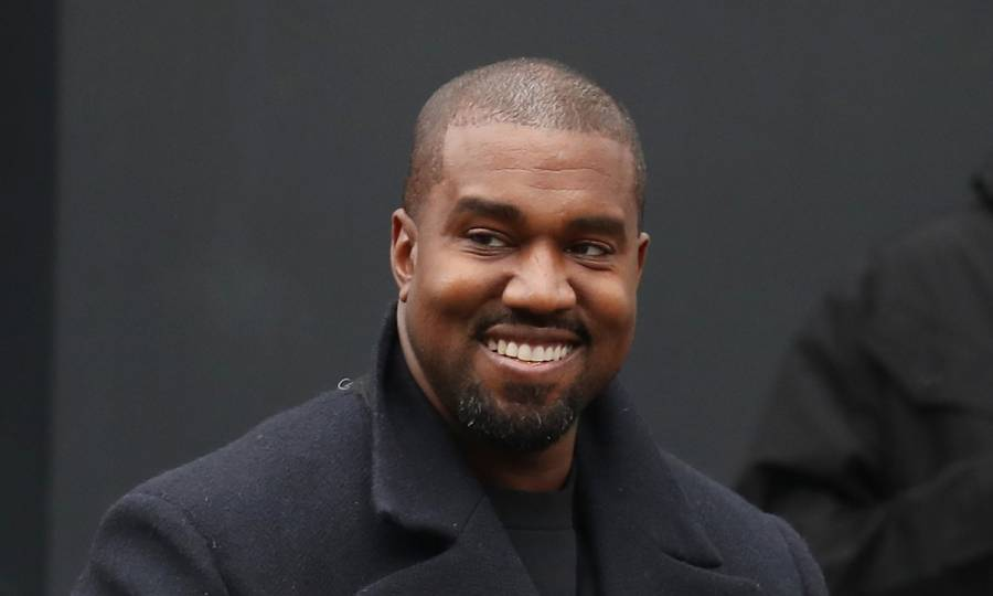 Kanye West's Shift To Christian Music Leads To Victory At 2020 GMA Dove Awards