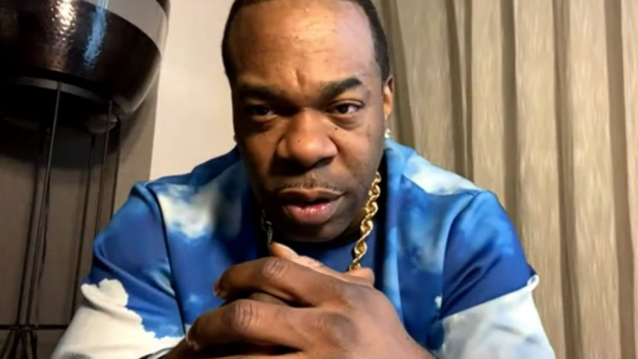 Busta Rhymes Still Has Smoke For T.I. Over Verzuz: 'It Would Be Uncivil, That Ass Beating'