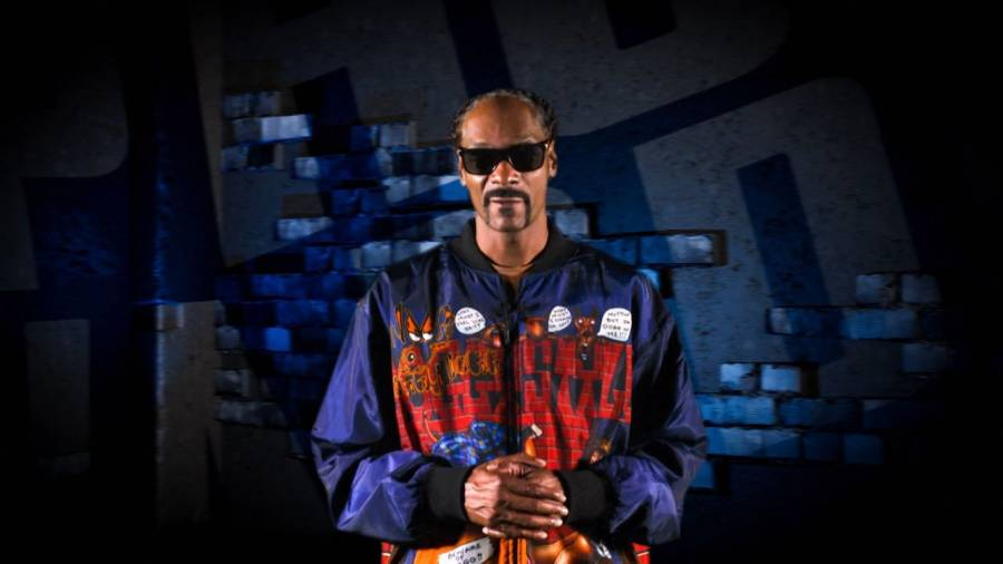 Snoop Dogg Preps Gift For Christmas 2020 By Announcing 'Take It