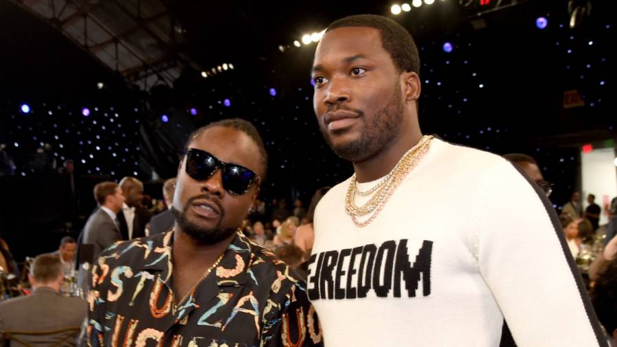 Meek Mill Reflects On His Lucrative Love/Hate Relationship With Wale