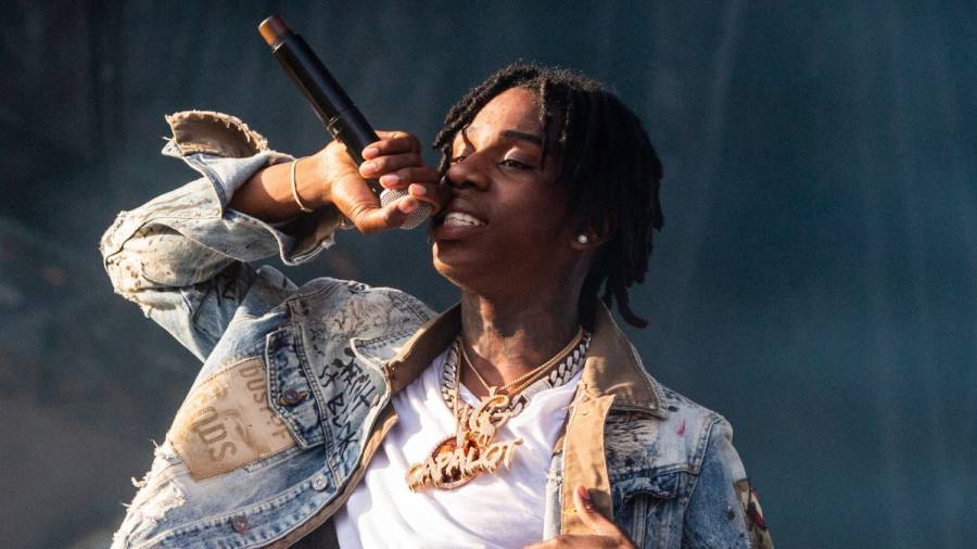 Polo G Says His Feature Prices Is $85K — & Counting