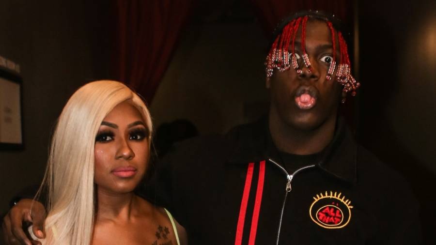 Lil Yachty Says His City Girls 'Act Up' Writing Credit Earned Him 7-Figures