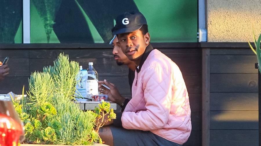 'Bastard' Tyler, The Creator Interviews 'Flower Boy' Tyler, The Creator For Hilarious Sitdown