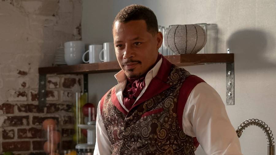 Terrence Howard Sues 'Empire' For Using His 'Hustle & Flow' Likeness