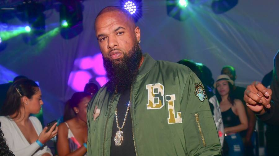 Slim Thug Continues His Pursuit of Megan Thee Stallion But Sees No Reply
