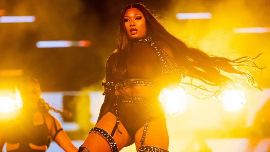 Megan Thee Stallion Joins Drake & IDK As Nike Rapper Ambassador - But She's Putting In Sweat