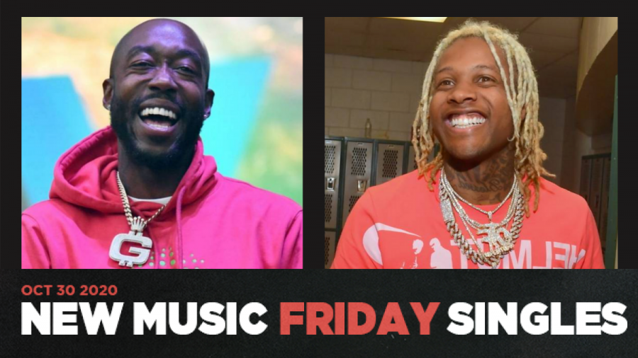 New Music Friday — New Singles From Freddie Gibbs & Hit-Boy, Lil Durk, French Montana, Doe Boy & Future & More