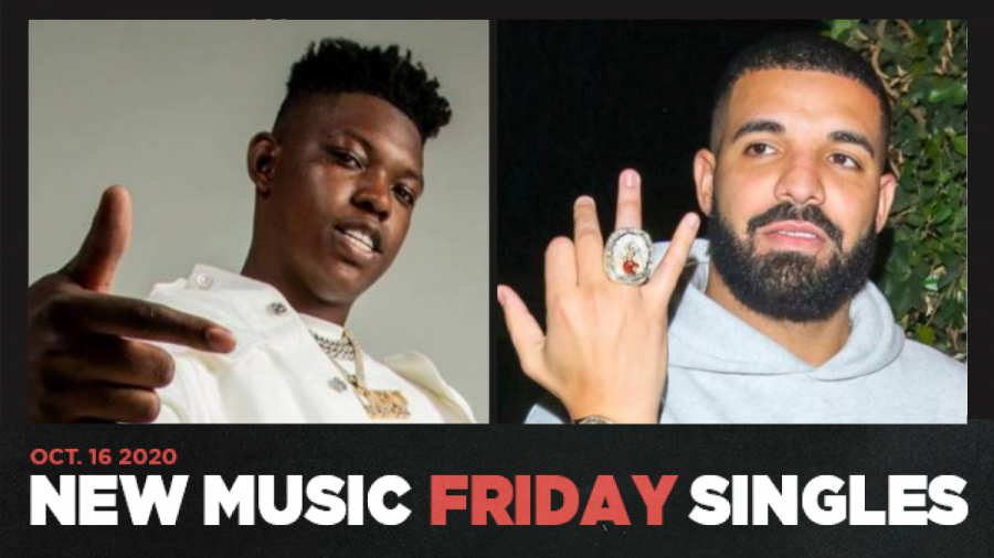 New Music Fridays — New Singles From Yung Bleu & Drake, Sada Baby & Nicki Minaj, IDK, Ty Dolla $ign & Jhene Aiko & More