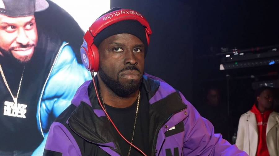 Funk Flex Undergoes Liposuction Procedure On Instagram Live: 'I Really Enjoyed It!'