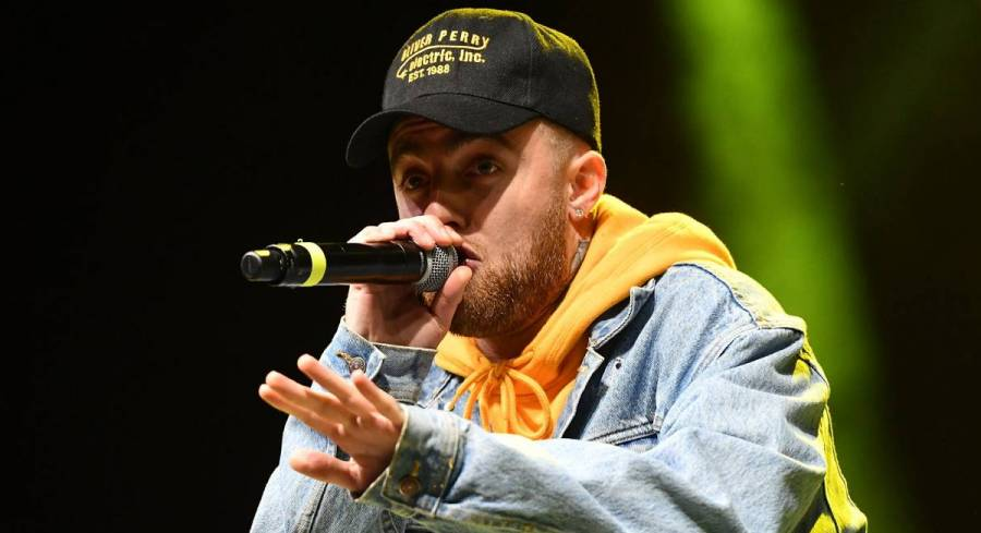 Mac Miller Fans Outraged Over TDE's REASON Name-Dropping Him On New Album
