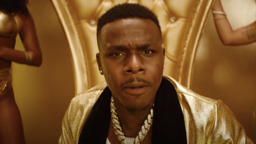 DaBaby Plays Goldmember In Moneybagg Yo's Fiery 'Said Sum' Remix Visual Featuring City Girls
