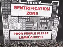 Paris Breaks Down Gentrification In 'Turned The Key'
