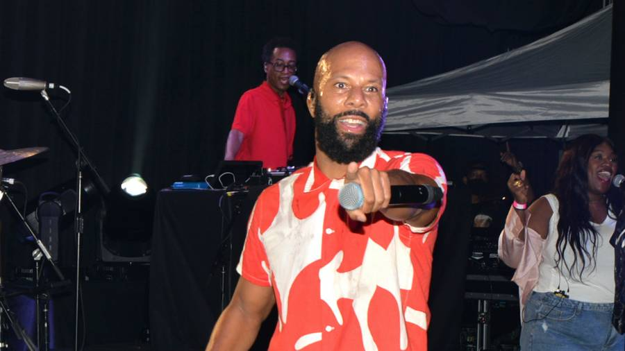 Common Credits Fat Joe For Saving His Life During Ice Cube + Mack 10 Beef