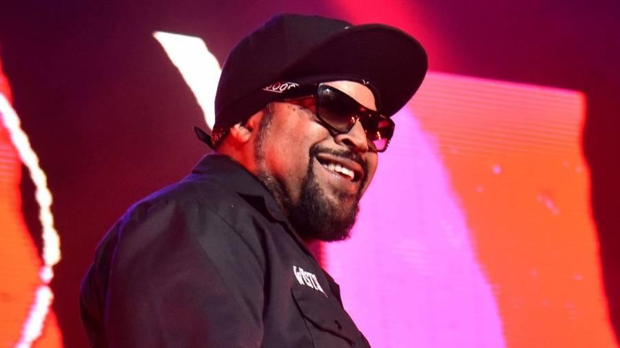 Ice Cube Follows JAY-Z & Lil Wayne's Lead With New Cannabis Line 'Fryday Kush'