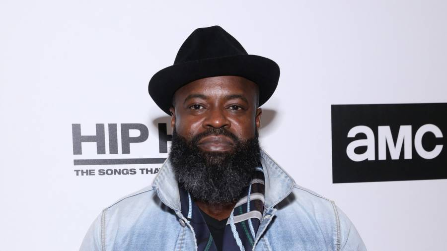 Black Thought Reveals Who Made Him Appreciate Being 'Your Favorite Rapper's Favorite Rapper'