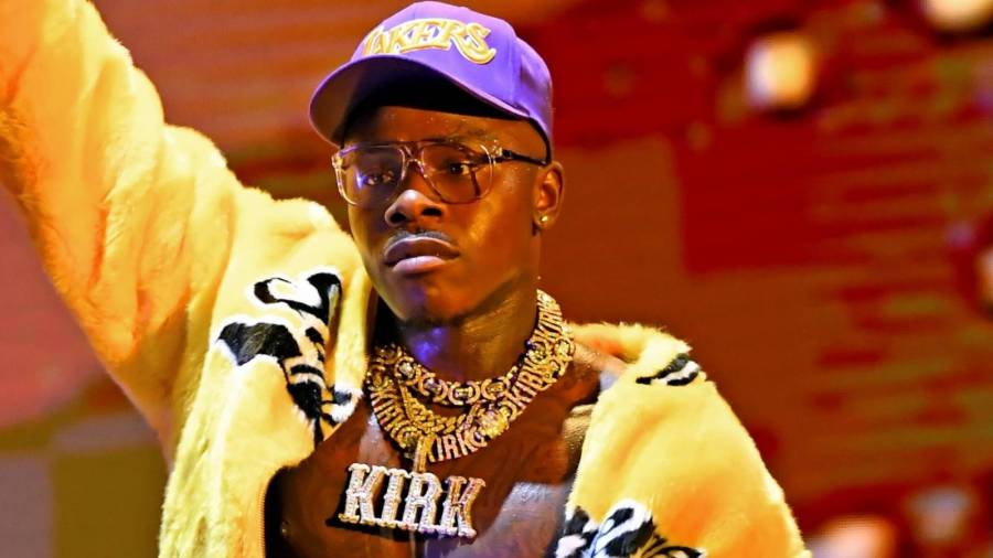 DaBaby's New Freestyle Officially Becomes SpotemGottem's 'Beat Box 3'