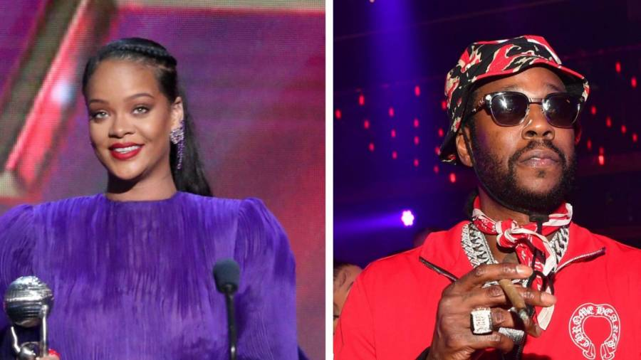Rihanna, 2 Chainz, Common & More Demand 'Count Every Vote' As 2020 Presidential Race Drags On