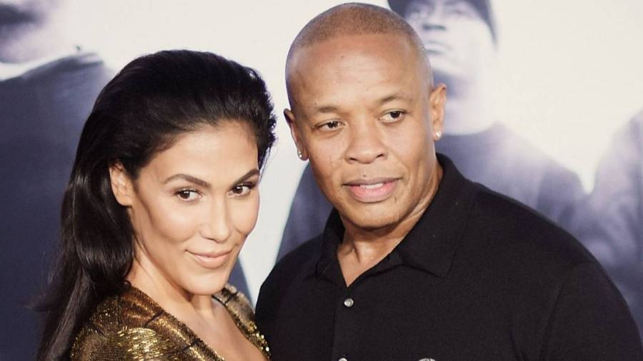 Dr. Dre's Estranged Wife Reportedly Details Domestic Violence Encounters & Claims She Was Held At Gun Point Twice