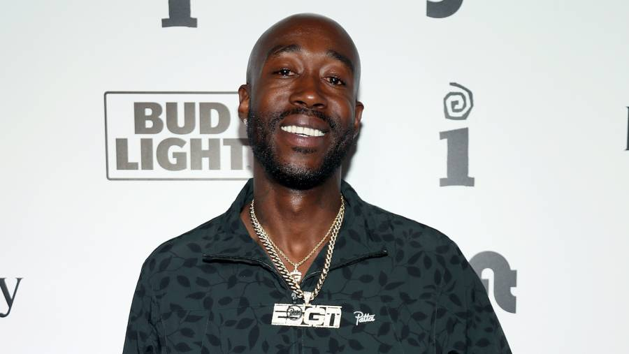 Freddie Gibbs Thinks It's 'Corny' To Post Text Messages After Someone Passes Away