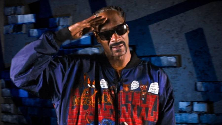 Snoop Dogg, Xzibit, Too $hort, DJ Quik & The D.O.C. Hit The Studio Ahead Of 'Take It From A G' Album