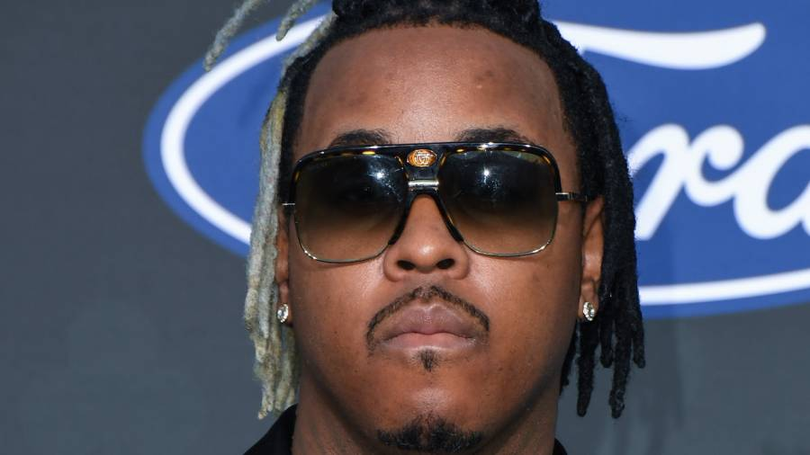 50 Cent, Chance The Rapper, Hitmaka And Others Offer Prayers For Jeremih Over COVID-19