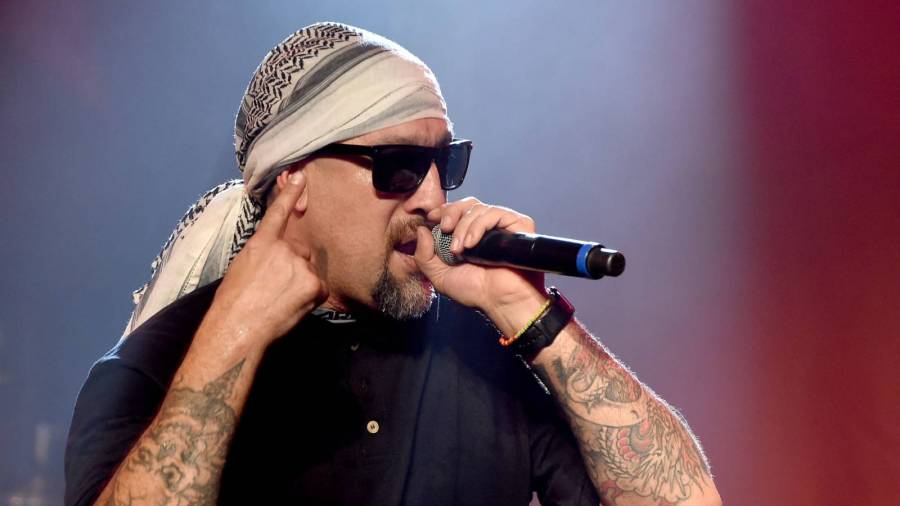B-Real Shreds Steve Harvey For Hating On Hip Hop