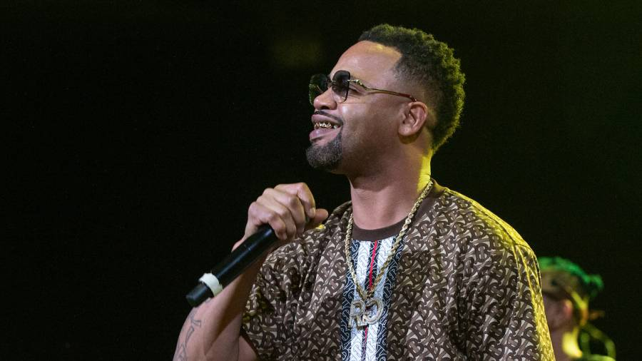 Cash Money Records Icon Juvenile Has Found A New Hustle During The Pandemic