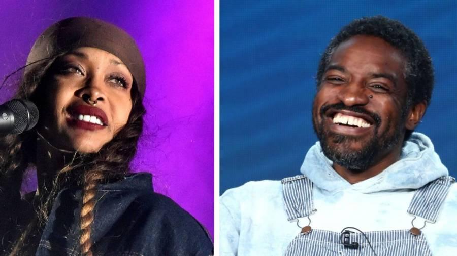 Erykah Badu Tells Summer Walker She & André 3000 Skipped The 'Friend Phase'