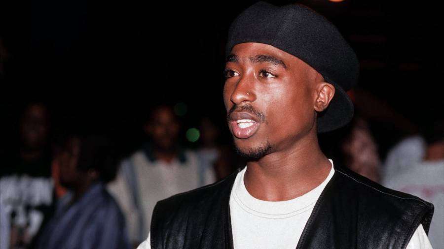 Tupac Amaru Shakur Foundation Comes In Clutch With 'Miracles At Thanksgiving' Initiative