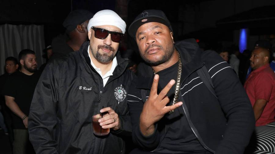 B-Real & Xzibit Reveal How COVID-19 Has Changed Their Lives — & Weed Habits